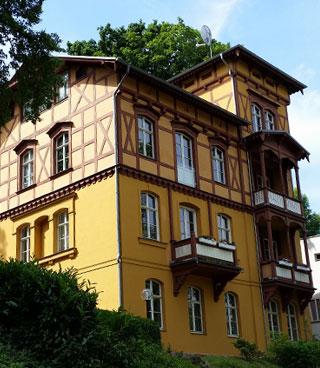 Radde Immobilien - Immobilienmakler in Halle (Saale) und Umgebung