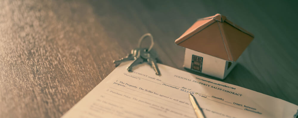 Immobilienverkauf der Firma Radde Immobilien
