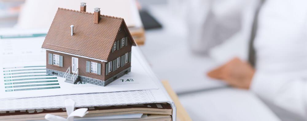 Immobilienverwaltung der Firma Radde Immobilien