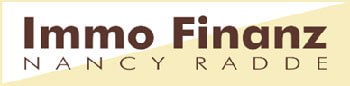 Logo Immo Finanz Nancy Radde