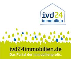 IVD24immobilien.de - Das Portal für Immobilienprofis