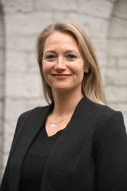 Nancy Radde von Radde Immobilien - Immobilienmakler in Halle (Saale)