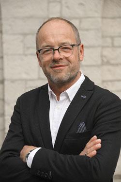 Dirk Radde von Radde Immobilien - Immobilienmakler in Halle (Saale)