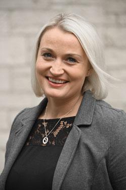 Britta Wendt von Radde Immobilien - Immobilienmakler in Halle (Saale)