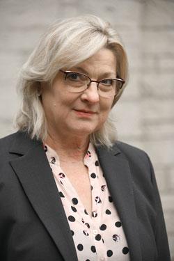Antje-Katrin Ziebart von Radde Immobilien - Immobilienmakler in Halle (Saale)